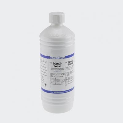 Onderhoudsmiddel voor geanodiseerde aluminiumelementen